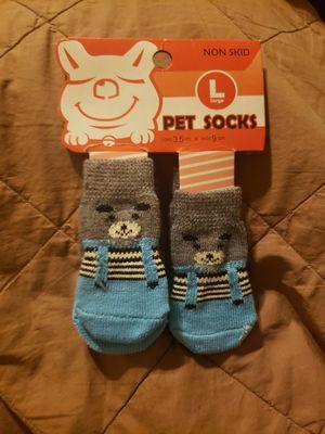 Pet socks for Sale in Fresno, CA