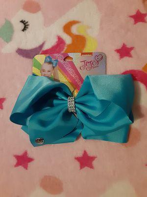 Jojo siwa Hair bow moños de jojo siwa para niñas for Sale in Woodbridge, VA