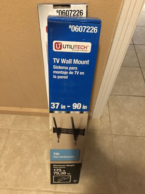 Tv mount for Sale in Pine Bluff, AR