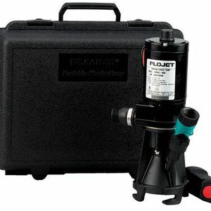 Flojet Rv Waste pump kit for Sale in Mesa, AZ