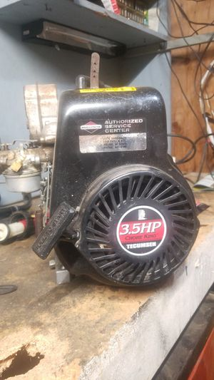 Vintage 3.5hp minibike/gokart motor for Sale in Clackamas, OR