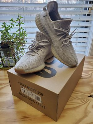 Yeezy 350v2 Sesame VNDS size 10 for Sale in Raleigh, NC