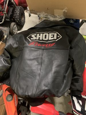 Motorcycle jacket for Sale in Stoneham, MA