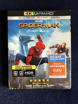 Spider-Man Homecoming for Sale in CO, US