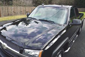 2003 Chevrolet Chevy Silverado 1500 LS 4x4 4dr Crew Cab 5.8 ft. SB for Sale in Grand Rapids, MI
