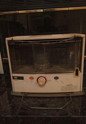 Kerosun kerosene fired portable heater for Sale in Alexandria, VA