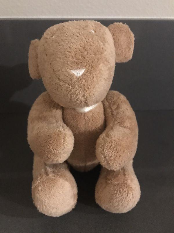 Stuffed animal (Gucci)