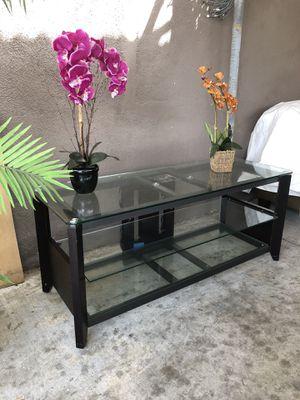 "3/8"" glass table for Sale in Santa Ana, CA"
