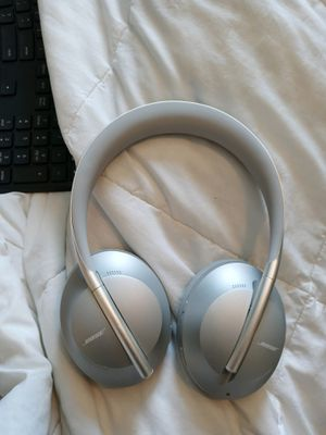 Bose headphone for Sale in Manor, TX