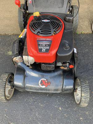 Troy Bilt self propelled lawn mower for Sale in Brentwood, PA
