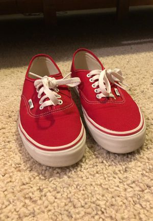 Vans authentic for Sale in Graham, WA