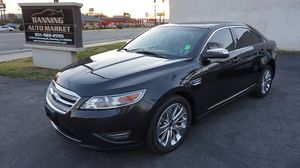 2010 Ford Taurus for Sale in Banning, CA