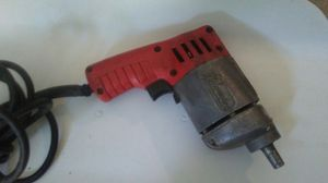Milwaukee drill for Sale in Oxon Hill, MD
