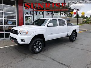 2013 Toyota Tacoma V6 for Sale in Milwaukie, OR