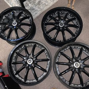 Rims for Sale in East Greenwich, RI