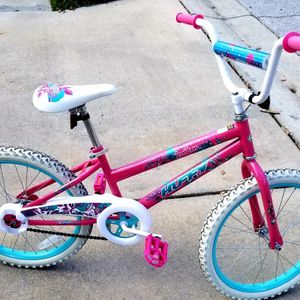 Huffy Girls Bicycle for Sale in Hudson, FL