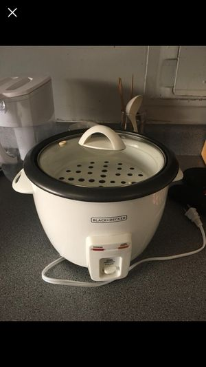 Rice cooker for Sale in Washington, DC