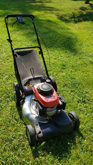 Mtd Pro w/ Honda lawnmower lawn mower for Sale in Bloomfield, CT