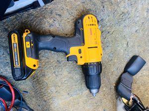 Dewalt drill 20v for Sale in Hawthorne, CA