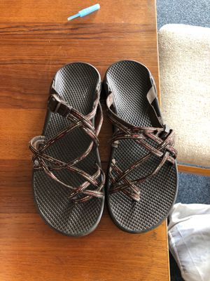 Cute Chaco sandals size 8 for Sale in Bellingham, WA