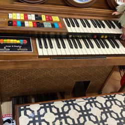 Stage II Rhythm Organ for Sale in Carpentersville,  IL