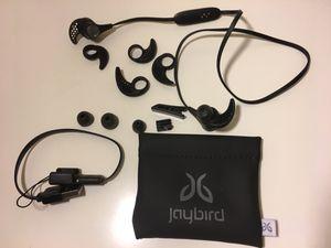 Jaybird X3 Sport Wireless Bluetooth Headphones for Sale in Cincinnati, OH