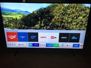 """Samsung 65"""" 4k smart tv for Sale in Atlanta, GA"""