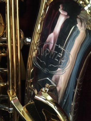 Jupiter saxophone for Sale in Fresno, CA