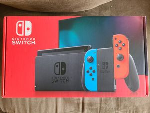 Nintendo Switch Neon for Sale in Philadelphia, PA
