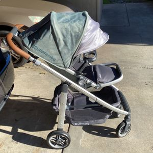 Uppababy Cruz Stroller for Sale in San Lorenzo, CA