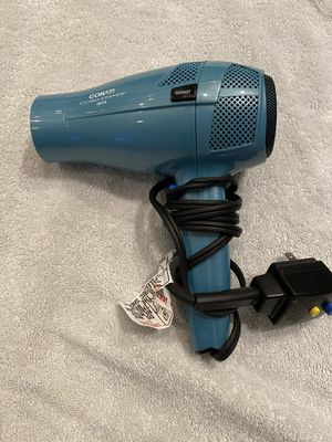 Conair blow dryer like new blowdryer hair for Sale in Miami, FL