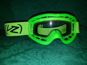 Von zipper mx goggles for Sale in Vista, CA