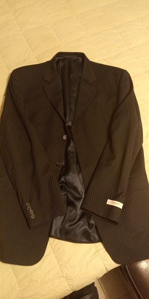 Burberry Suit Jacket Size 42R for Sale in Cooper City, FL