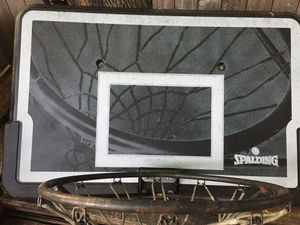 Basketball hoop for Sale in New Britain, CT