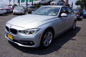 2016 BMW 3 Series for Sale in Falls Church, VA