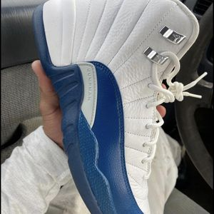 "Air Jordan Retro 12 "" French Blues "" for Sale in Smyrna, TN"