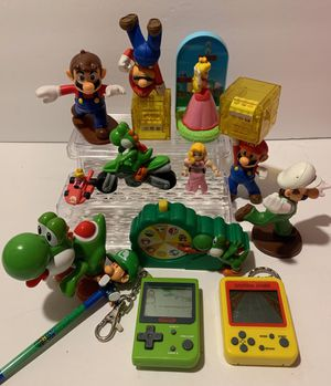 Super Mario for Sale in Carmichael, CA