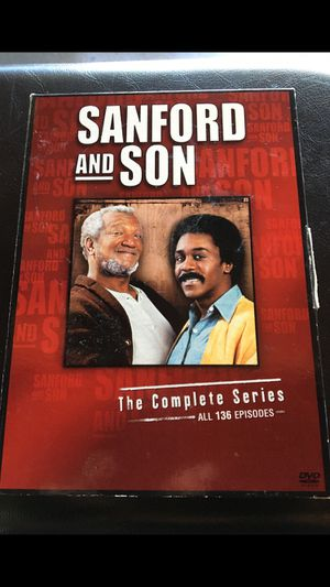 Sanford And Son (The Complete Series) for Sale in Santa Clarita, CA