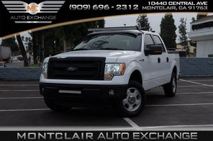 2013 Ford F-150 for Sale in Montclair, CA