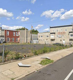 8 RM1 LOTS IN TEMPLE U AREA! 1600 W Dauphin St! 130ft X 72Ft for Sale in Philadelphia, PA