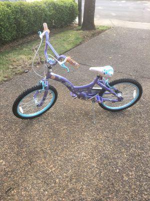 """Schwinn """"frozen"""" bike $20 for Sale in Wilsonville, OR"""