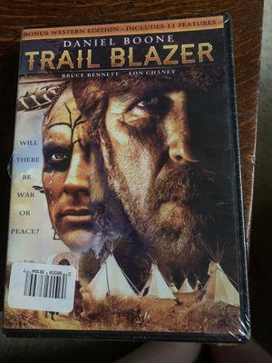 Daniel Boone movies for Sale in San Jose, CA