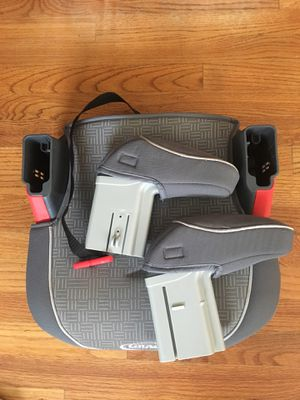 Graco youth booster seat in excellent condition for Sale in Bellevue, WA