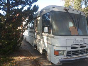91 sunliner rv 34 foot for Sale in Modesto, CA