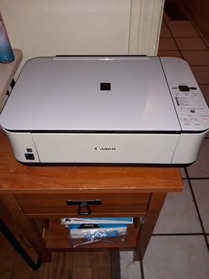 Canon MP240 Series Print/Copy/Scan for Sale in Louisville, KY