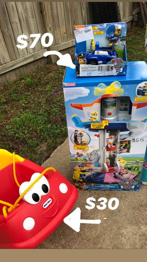 Brand new toys for Sale in Spring, TX