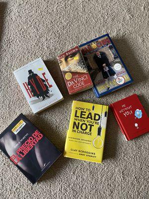Free books for Sale in Santa Clara, CA