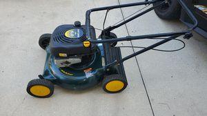 """Lawn Mower 21"""" Mulcher Craftsman 6.0 for Sale in Orlando, FL"""