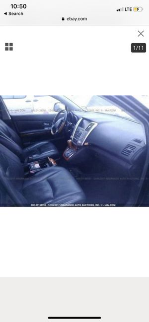 Lexus RX for Sale in Cleveland, OH