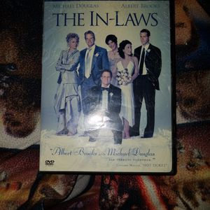 The In Laws Dvd for Sale in Chicago, IL